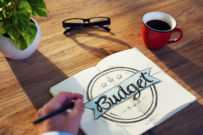 Contractors - Money Management - Get your Budget Right