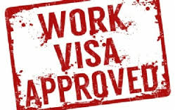 457 skilled work visa