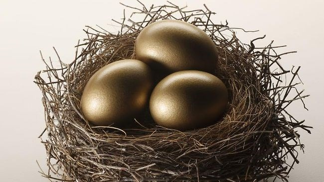 more superannuation is being withdrawn out of retirement accounts in lump sums instead of being taken out as a steady income stream