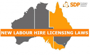 Labour Hire Licensing Laws